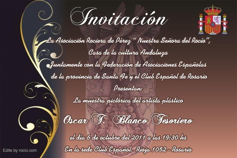 Asociacin rociera de prez rosario argentina ntra sra del entrada libre y gratuita thecheapjerseys Choice Image