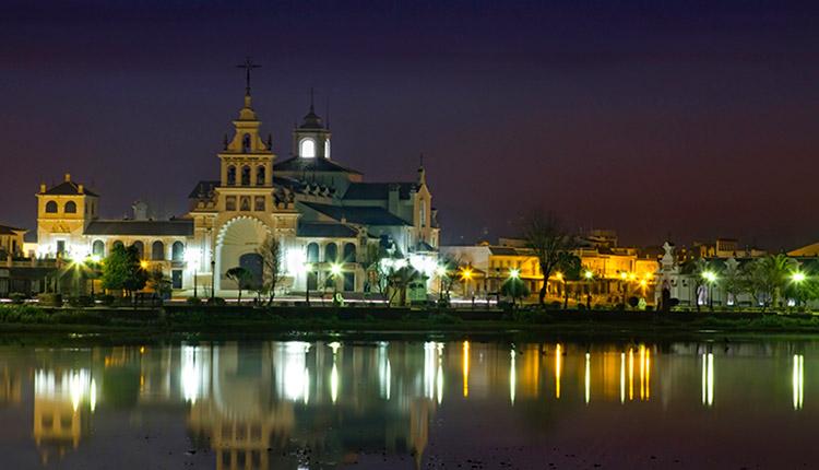 Hermandad de Huelva – Vigilia de la Inmaculada