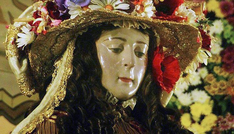Peregrinaciones extraordinarias del domingo 25 de noviembre de 2012
