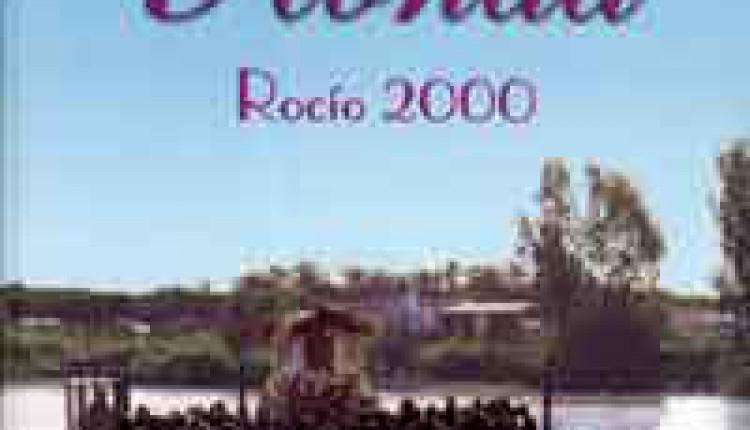 Revista anual de la Hermandad de Ronda año 2000