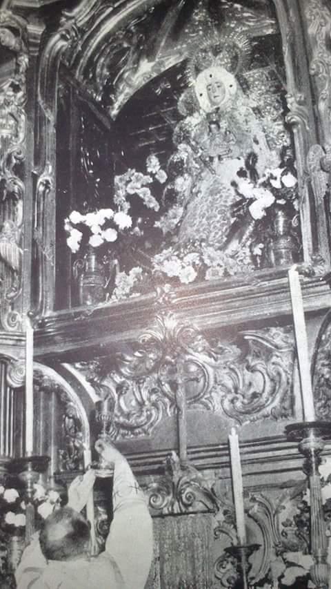 camarin antiguo