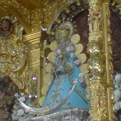 La Virgen del Rocío