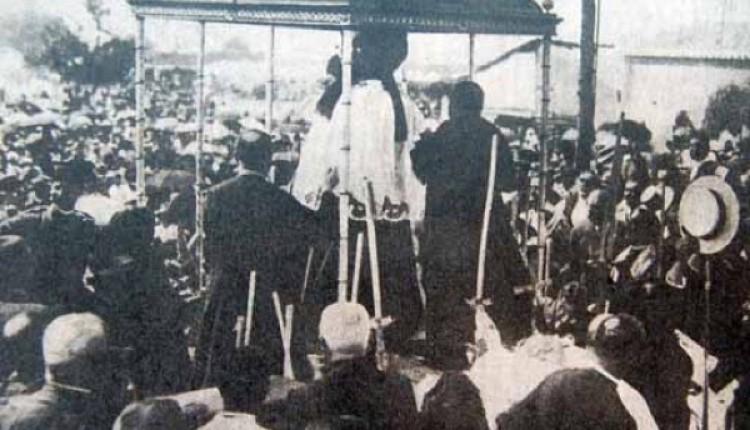 El Expediente Romano de la Coronación del Rocío por Santiago Padilla en Huelva Información