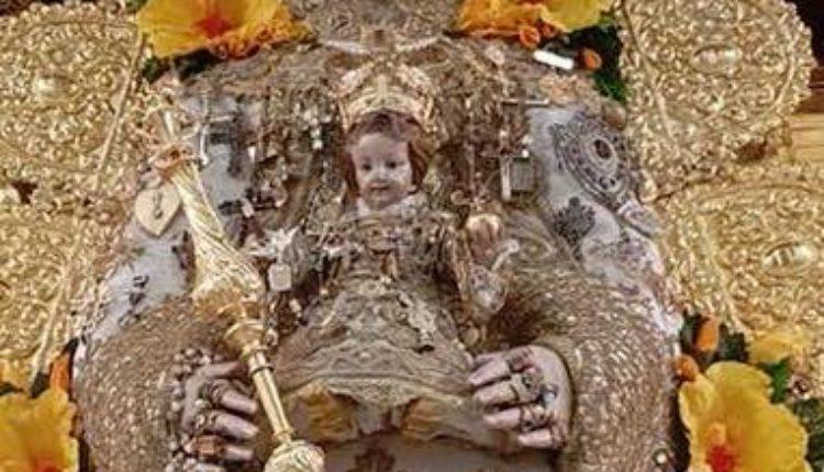 El Rocío sin la Virgen por Francisco Robles