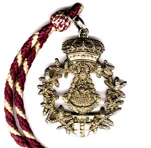 medalla de Ronda