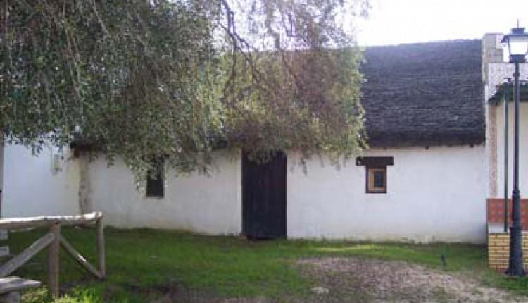 Una casa en el Rocío