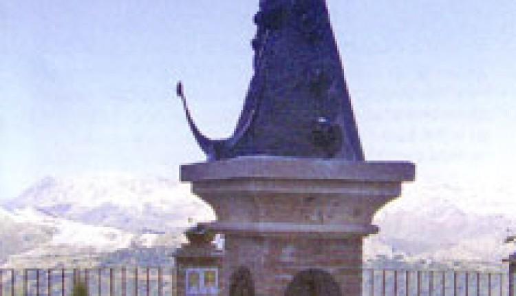 Hermandad Matriz – Programa Romería 2005