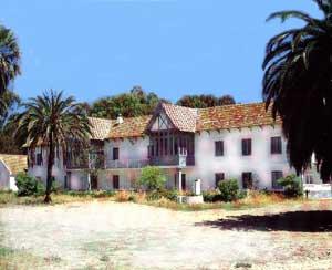 Palacio de la Marismilla