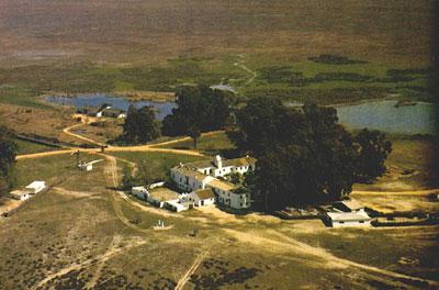 Palacio de Doñana
