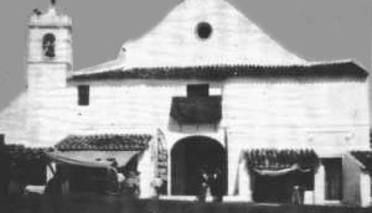 La Ermita de Ntra. Sra. La Virgen del Rocío