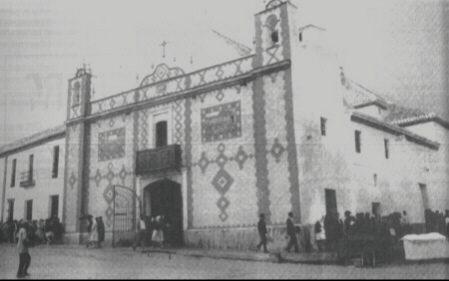 Antigua Ermita