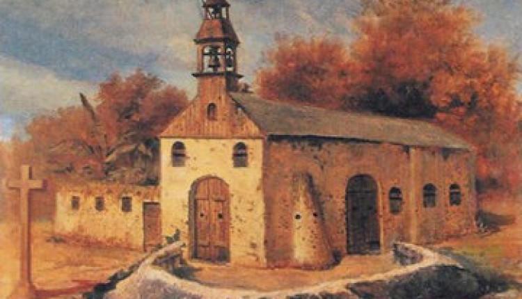 Un almonteño en Baler