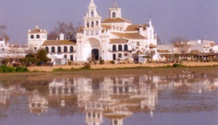 La Ermita en obras  – 2005