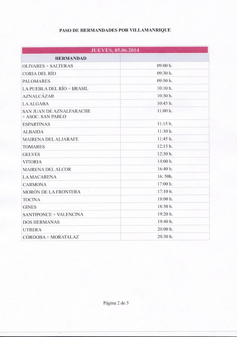 2-PASO HERMANDADES VILLAMANRIQUE-2014- 2014_20140520_0002