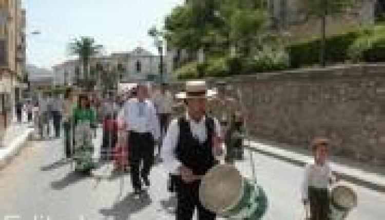 Lucena de Córdoba camina hacia las marismas