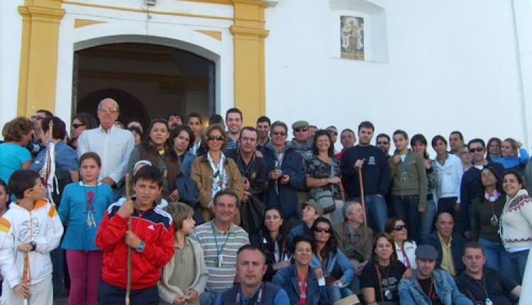 VI Peregrinación del Foro 2007