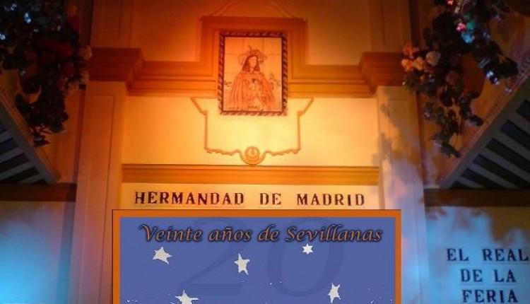 SALA ROCIERA ALMONTE DE MADRID – Nuevo CD
