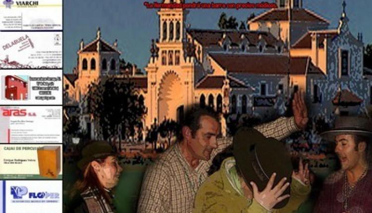 Hermandad de Lucena de Córdoba – Noche Rociera