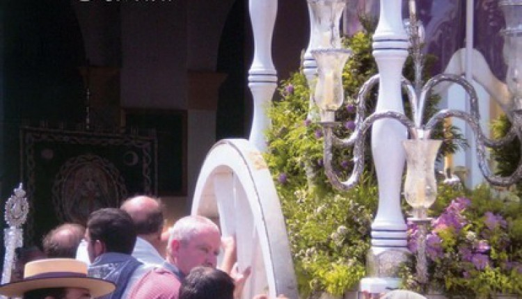 V Misa en Honor a Nuestra Sra. del Rocio – Los Angeles, California