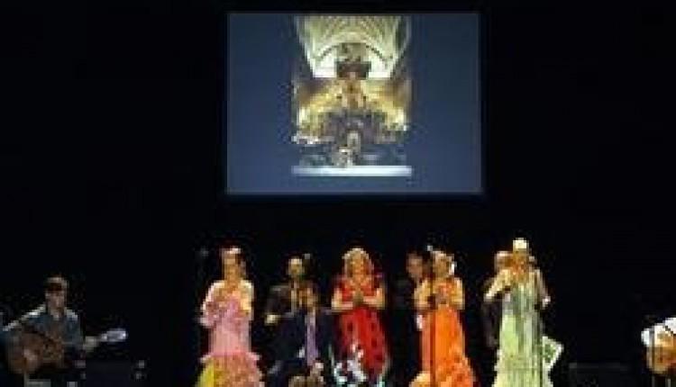 Linares se adelanta a la romería del Rocío con un gran festival