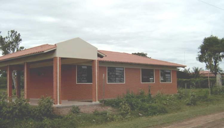 Ofrenda del Foro 2007 – NOTICIAS DE NUESTRA GUARDERIA EN BOLIVIA