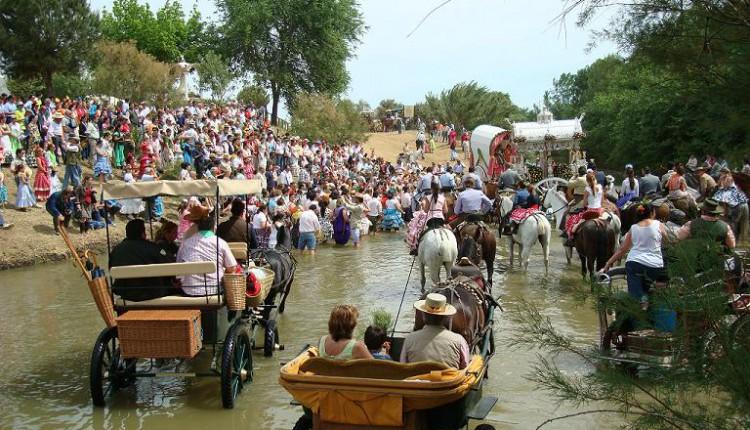 Asamblea Comarcal Caminos de Sevilla – El Paso del vado de Quema a debate