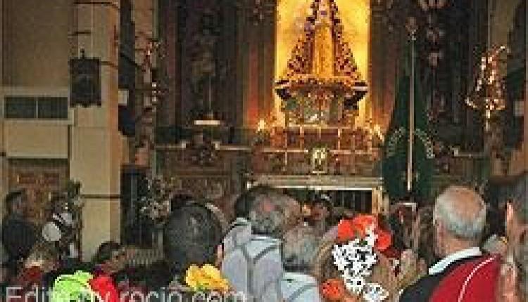 Parla celebra la XVI Romería del Rocío