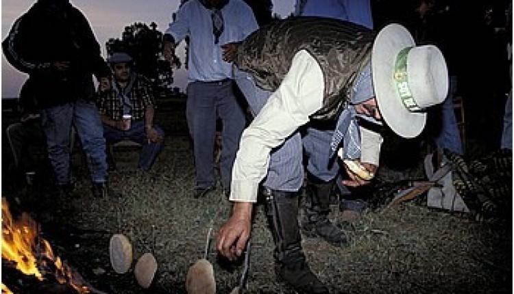 Saca de yeguas – Tradición cumplida