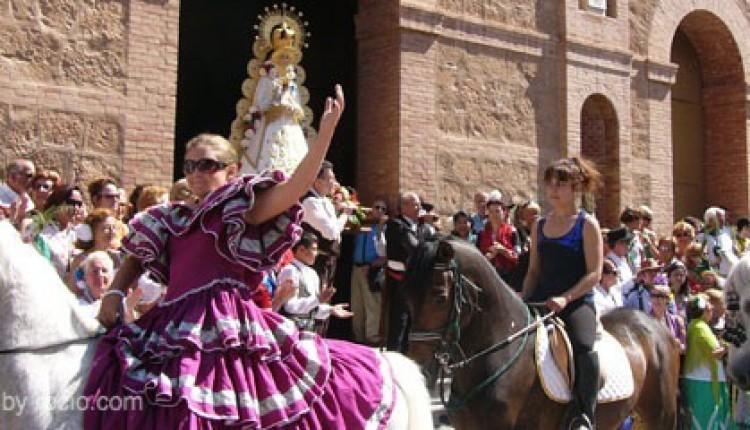 Torrevieja – Fin de semana de Rocío