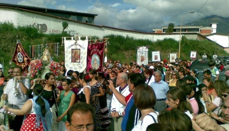 Mérida (Venezuela) – El Rocío 2008