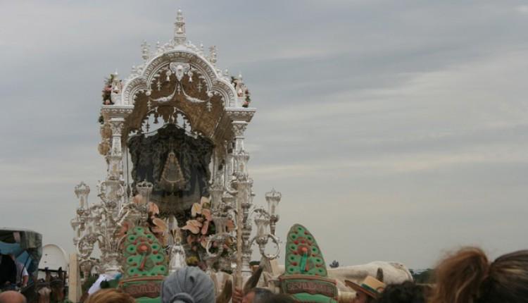 Hermandad de Ntra Sra. del Rocío de Sevilla Sur – VIII Concurso Fotográfico