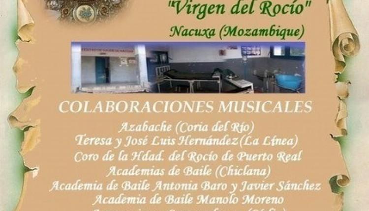 FESTIVAL PRO-NACUXA EN CHICLANA