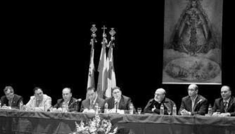 La Hermandad del Rocío de Huelva elige hoy presidente