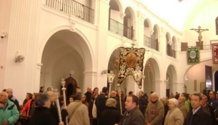 Granada – XV Peregrinación al Rocío de la Archicofradía de María Auxiliadora