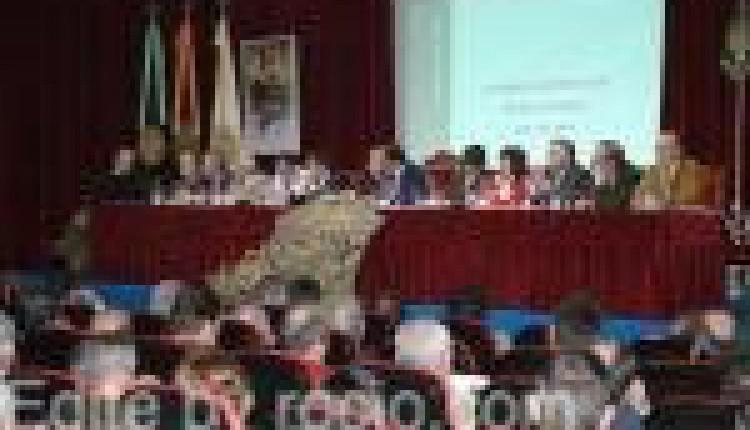 Asamblea Comarcal Diócesis de Huelva