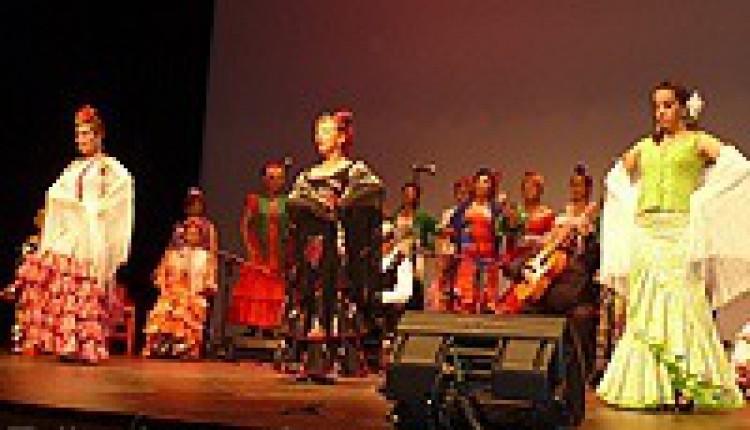 Espléndido el II Encuentro de Coros Rocieros de Torrevieja «Memorial Ricardo Lafuente»