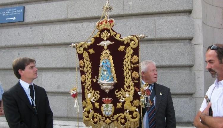 San Sebastian de los Reyes – Festival Benéfico rociero