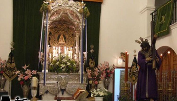 Huelva – XIV Exaltación a la Saeta y Semana Santa de Huelva