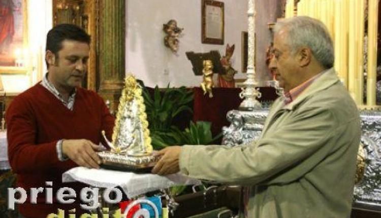 Priego – Tradicional hermanamiento entre La Columna y El Rocío