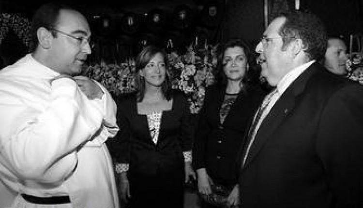 Jerez- El sueño rociero de Rafael Mateos anuncia la romería