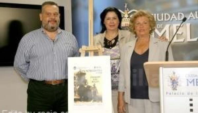 La Hermandad del Rocío de Melilla pone en marcha las actividades de Pentecostés que culminará con la peregrinación a la Aldea rociera de Almonte