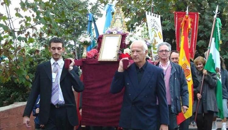 Santos Lugares (Buenos Aires) – 7ª Misa, Romería y Procesión de la Virgen del Rocío