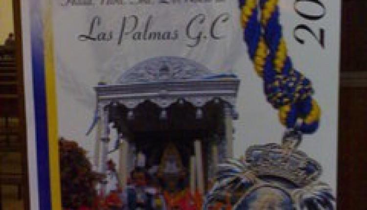 La Hermandad de Las Palmas de G.C – Cultos y el Solemne Tríduo en Honor a la Virgen del Rocio,