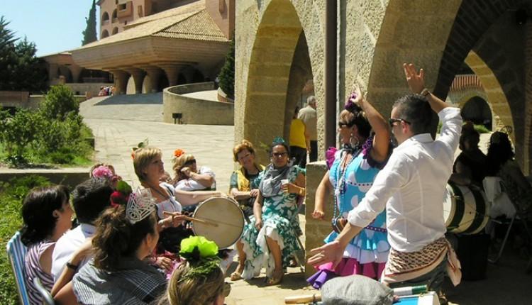Torreciudad (Huesca) – Peregrinación a ritmo de sevillanas
