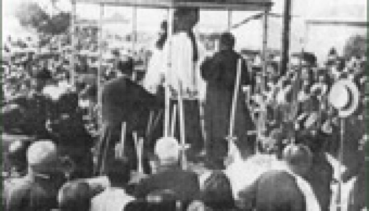 En el 90 aniversario de la Coronación Canónica de la Virgen del Rocío