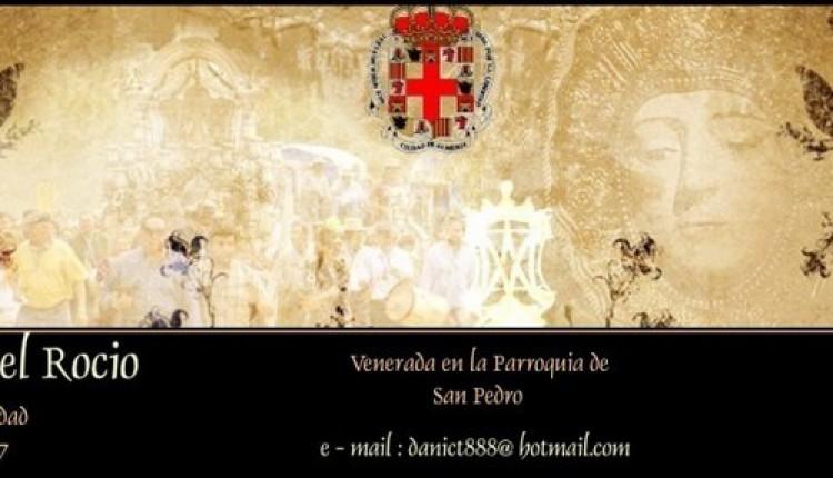 DVD – Hermandad del Rocío de Almería en la romería de 2009