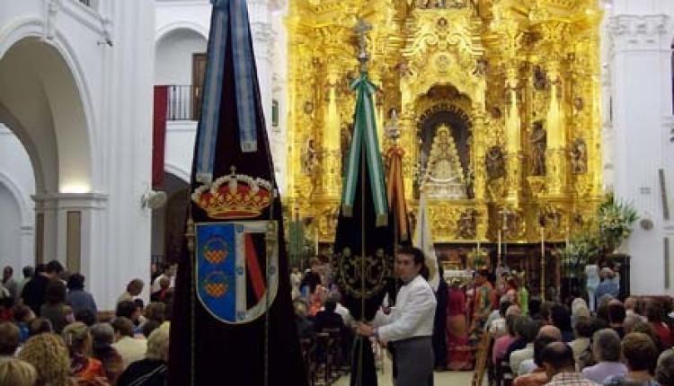Almonte acoge desde hoy la celebración del Rocío Chico en la aldea