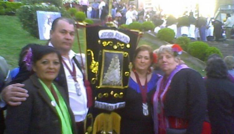 Noticias de la Asociacion de la Virgen del Rocío de Pérez -Argentina