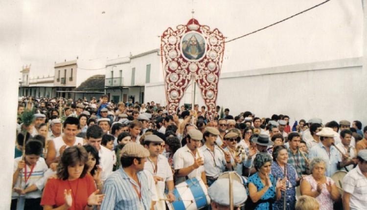 Villamanrique – XXIV Peregrinación andando hasta la aldea del Rocío