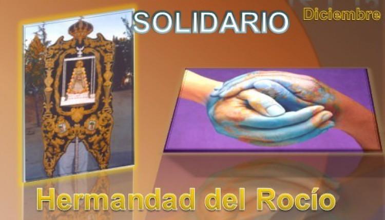 Hermandad de Madrid –  II Meracdillo Solidario